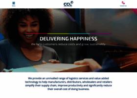 ccl-logistics.com