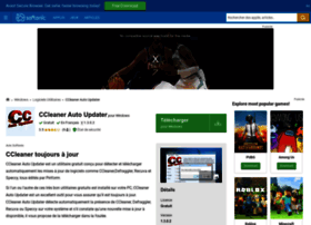 ccleaner-auto-updater.softonic.fr