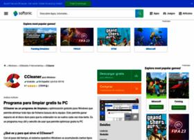 ccleaner.softonic.com
