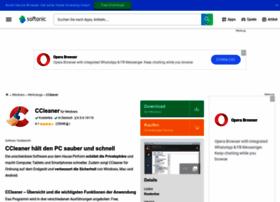 ccleaner.softonic.de