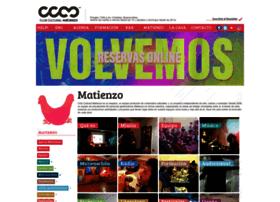 ccmatienzo.com.ar