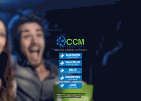 ccmcinemas.com