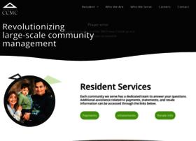 ccmcnet.com