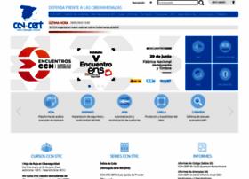 ccn-cert.cni.es