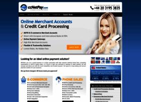 ccnetpay.com
