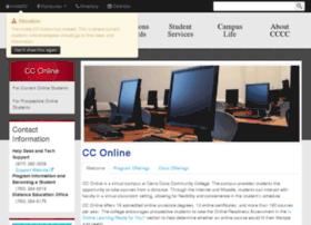 cconline.cerrocoso.edu