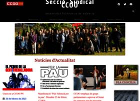 ccoo.upv.es