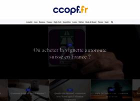 ccopf.fr