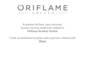 Ccoriflame.co.id