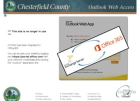Ccowa.chesterfield.gov