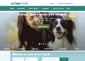 ccp-dev.carecredit.com