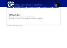 ccp.uft.org