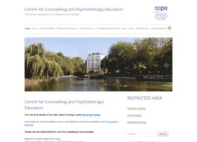 ccpe.org.uk