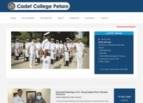 ccpetaro.edu.pk