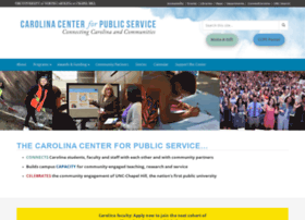 ccps.unc.edu