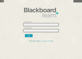 ccpsonline.blackboard.com