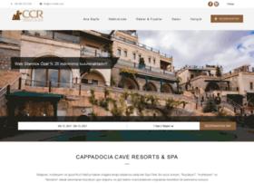 ccr-hotels.com