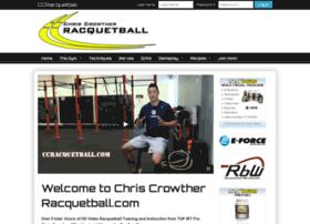 ccracquetball.com