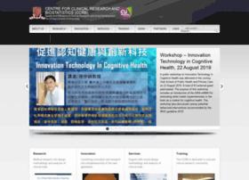 ccrb.cuhk.edu.hk