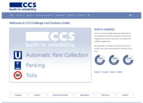 ccs-cardtec.com