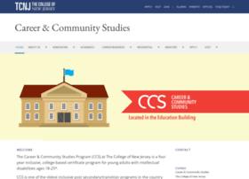 ccs.tcnj.edu