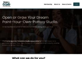 ccsaonline.com