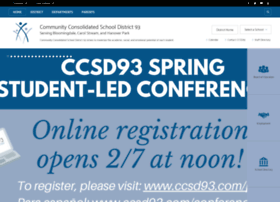 ccsd93.com