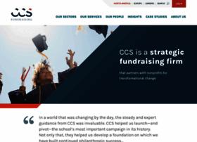 ccsfundraising.com