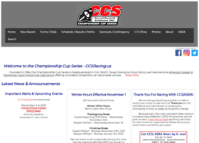 ccsracing.us