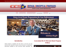 ccstest.com