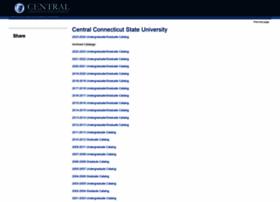 ccsu.smartcatalogiq.com