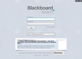 cctest.blackboard.com