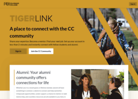 cctigerlink.com