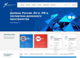 cctld.ru