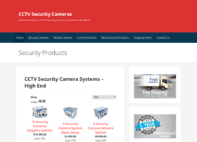cctv-cameras.co.za