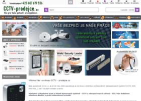 cctv-prodejce.cz