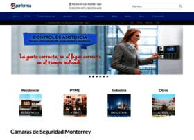 cctvcamarasmonterrey.com