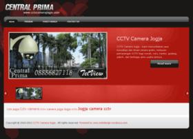cctvcamerajogja.com