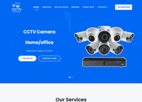 cctvcameraservices.com