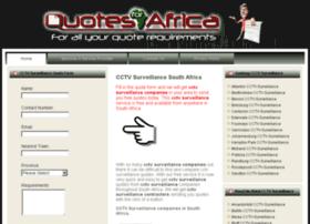cctvsurveillancequotes.co.za