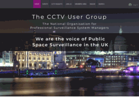 cctvusergroup.com