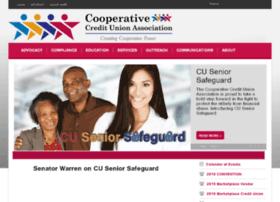 ccuassociation.org