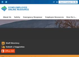 ccwd-staff.com