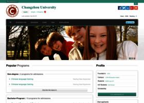 cczu.admissions.cn