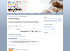 cd-dvd-herstellung.agent-media.de