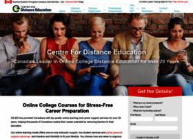 cd-ed.com
