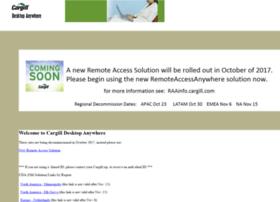cda.cargill.com