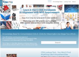 cdapro.com