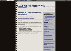cdaworldhistory.wikidot.com