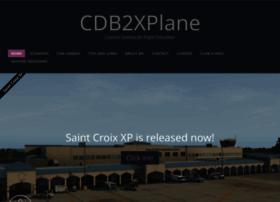 Cdb2xplane.com
